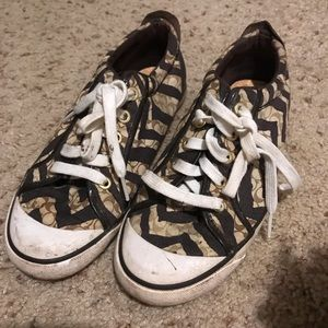 Authentic Coach Tennis Shoes / Sneakers